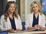 Grey's Anatomy S07E14 'P.Y.T (Pretty Young Thing)'