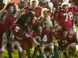 Glee: S02E11 - The cast as zombies