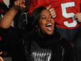 Glee: S02E12 - Mercedes