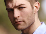 Liam McIntyre chosen to play Spartacus in Spartacus: Blood and Sand season 2