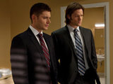 Supernatural S06E12 'Like A Virgin': Dean and Sam