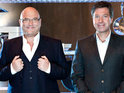 MasterChef judges John Torode and Gregg Wallace admit to resolving their fights down the pub.