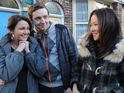 "Coronation Street newcomer Elizabeth Tan confirms that she has a ""really big"" story on the way."