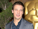 Jeremy Renner says that he enjoys doing his own stunts.