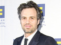Mark Ruffalo admits that he was nervous about making his directorial debut.