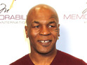 Mike Tyson reveals that he lost weight using a vegan diet.
