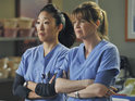 Grey's Anatomy's creator admits that the uncertainty surrounding the cast's future has affected her plotting.