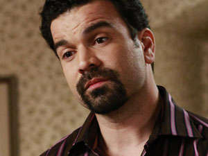 Desperate Housewives S07E15 &#39;Farewell Letter&#39;: Carlos