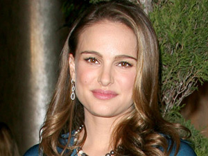 Natalie Portman at the 83rd Annual Academy Awards Nominee Luncheon