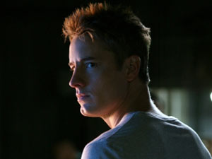 Smallville S10E12 'Collateral': Oliver Queen