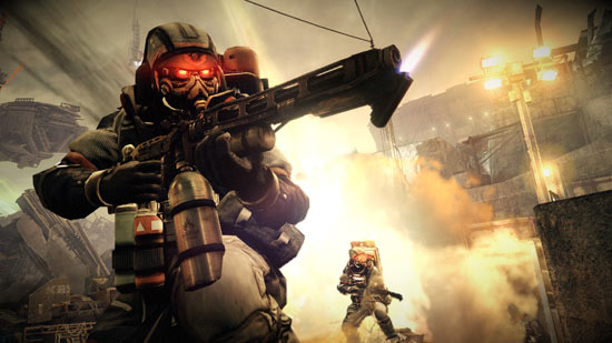 Gaming Review: Killzone 3