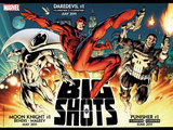 Marvel's 'Big Shots' #1 Preview