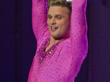 Week 6: Jeff Brazier