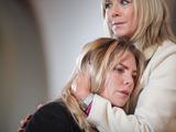 When Glenda confronts Ronnie she almost cracks and tells Glenda her secret.