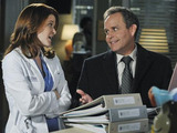 Grey&#39;s Anatomy S07E16 &#39;Not Responsible&#39;: April Kepner