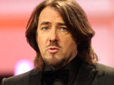 Jonathan Ross at the BAFTAs