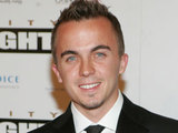Malcom in The Middle star Frankie Muniz