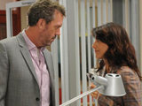 House S07E12 - House and Cuddy