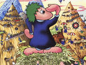 """Let's go!"" and look at DMA Design's classic puzzle franchise Lemmings."