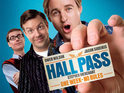 DS debuts the world exclusive red band trailer for the Farrelly brothers' new comedy Hall Pass.