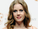 Amy Adams will play the Baker's Wife in Stephen Sondheim's musical.