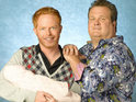 Watch two deleted scenes from classic ABC and Sky1 sitcom Modern Family.