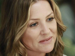 Grey's Anatomy S07E16 'Not Responsible': Arizona Robbins