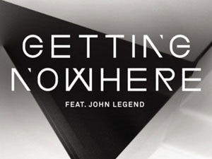 Magnetic Man ft. John Legend - 'Getting Nowhere'