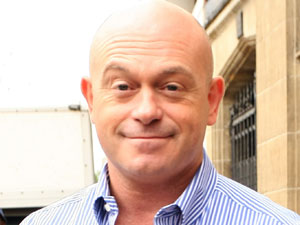 Ross Kemp