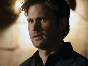 The Vampire Diaries S02E15: Alaric