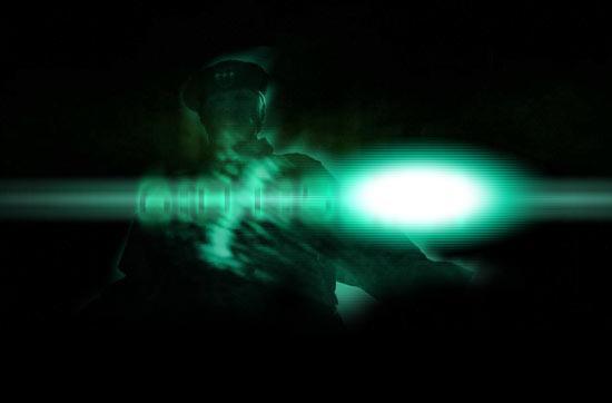 Modern Warfare 3 teaser