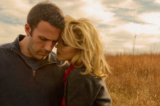 Ben Affleck and Rachel McAdams in untitled Terrence Malik film