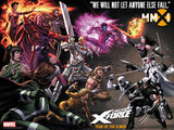Uncanny X-Force #11
