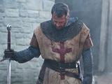 James Purefoy in &#39;Ironclad&#39;