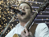 Matt Cardle on The X Factor Tour