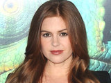 Isla Fisher at the &#39;Rango&#39; photocall, hweld at Claridges, London