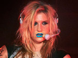 Kesha performs live in concert at the House of Blues, Chicago