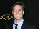 Armie Hammer