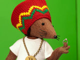Rastamouse