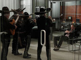 House: S07E14: House auditions a Mariachi band
