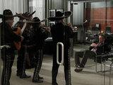House: S07E14: House auditions a Mariachi band