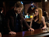 The Vampire Diaries S02E16: Alaric and Jenna