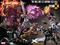 The Uncanny X-Force team is confirmed to be heading back to the 'Age of Apocalypse' this summer.