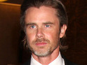Sam Trammell of True Blood and his girlfriend are expecting twins.