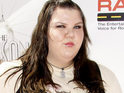"Rosie O'Donnell complains that Glee character Lauren Zizes is ""unlikable""."