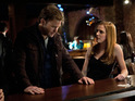 Vampire Diaries star Sara Canning reveals that Alaric will begin to be more honest with Jenna.