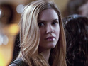 Sara Canning will play a love interest for Dean on Supernatural.