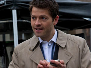 Supernatural S06E15 - Castiel