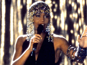 Whitney Houston in &#39;The Bodyguard&#39;