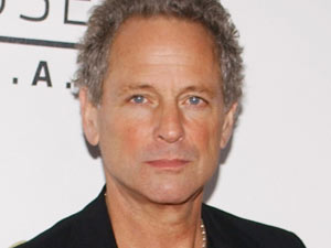 Lindsay Buckingham of Fleetwood Mac